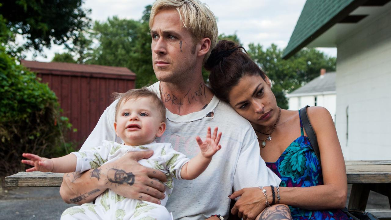 You can stream The Place Beyond the Pines on Stan right now.