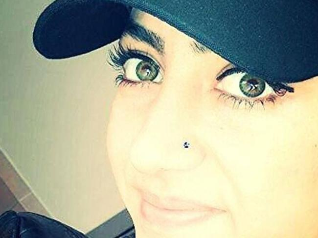 The female security guard killed, Hatice Koc'un. Picture: Supplied