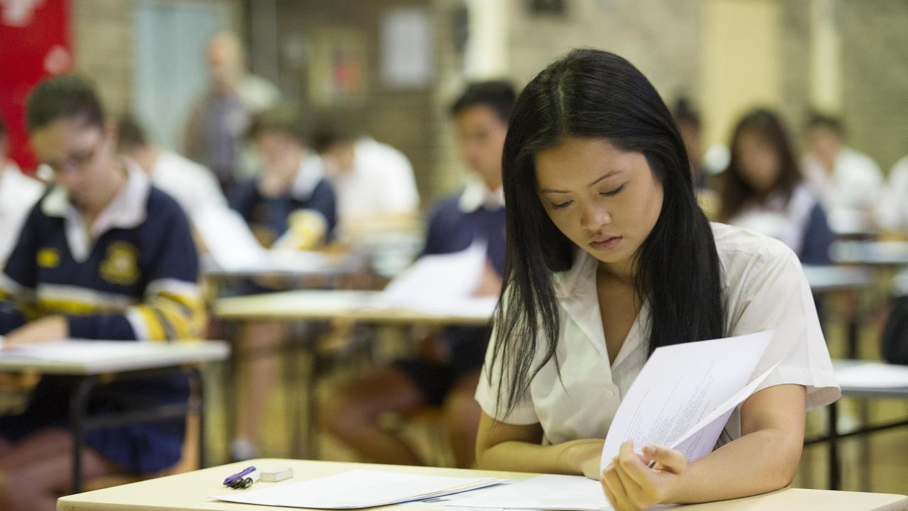 Concerning new research has found students are not adequately equipped to brave the workforce, due to an emphasis on school tests like NAPLAN and the ATAR results.