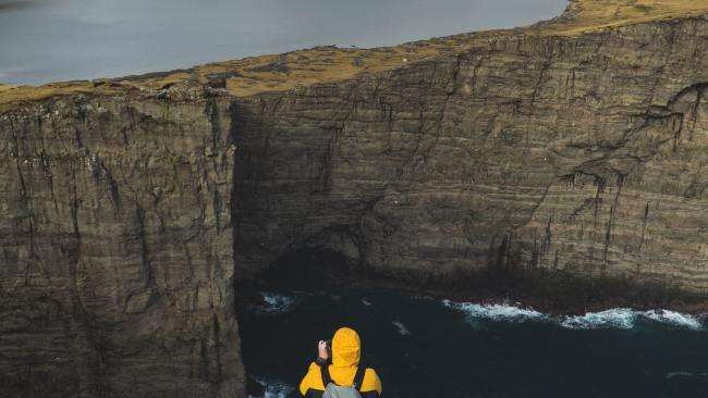 Best islands in the Atlantic? The Faroe Islands Halfway between Scotland and Norway, this Danish set of islands is a volcanic archipelago.Picture: Jake Hinds/Unsplash