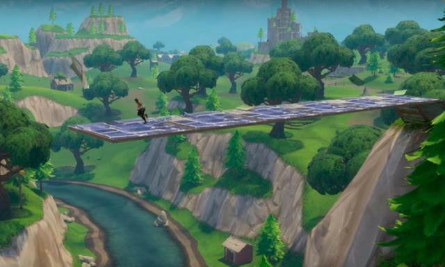 Expert says playing Fortnite could actually be good for your kids