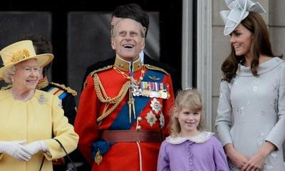 Prince Philip's heartwarming gift to granddaughter