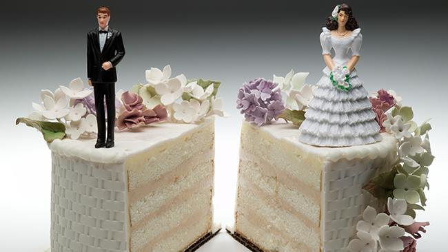 Money and divorce: Things to know