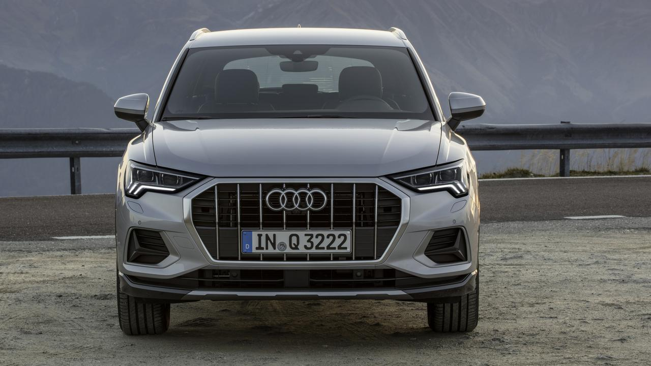 The price for the new Q3 is expected to remain about $45,000.