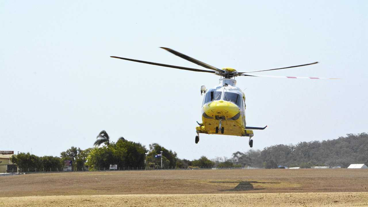 A woman has died after falling from a horse at Cooroibah. FILE PHOTO. Picture: Tobi Loftus