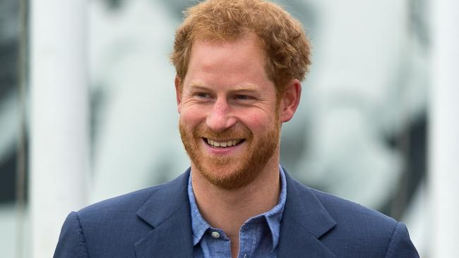 """Prince Harry is dating Meghan Markle but he's upset with the way she has been treated by the paparazzi and media during their relationship. Picture: Getty<br/>                         <br/>                         <br/>                         <br/>                                               <a capiid=""""a3181339760f60f9c0d4c3821d6765f3"""" class=""""capi-video"""">Harry hits out at media over new girlfriend</a>"""