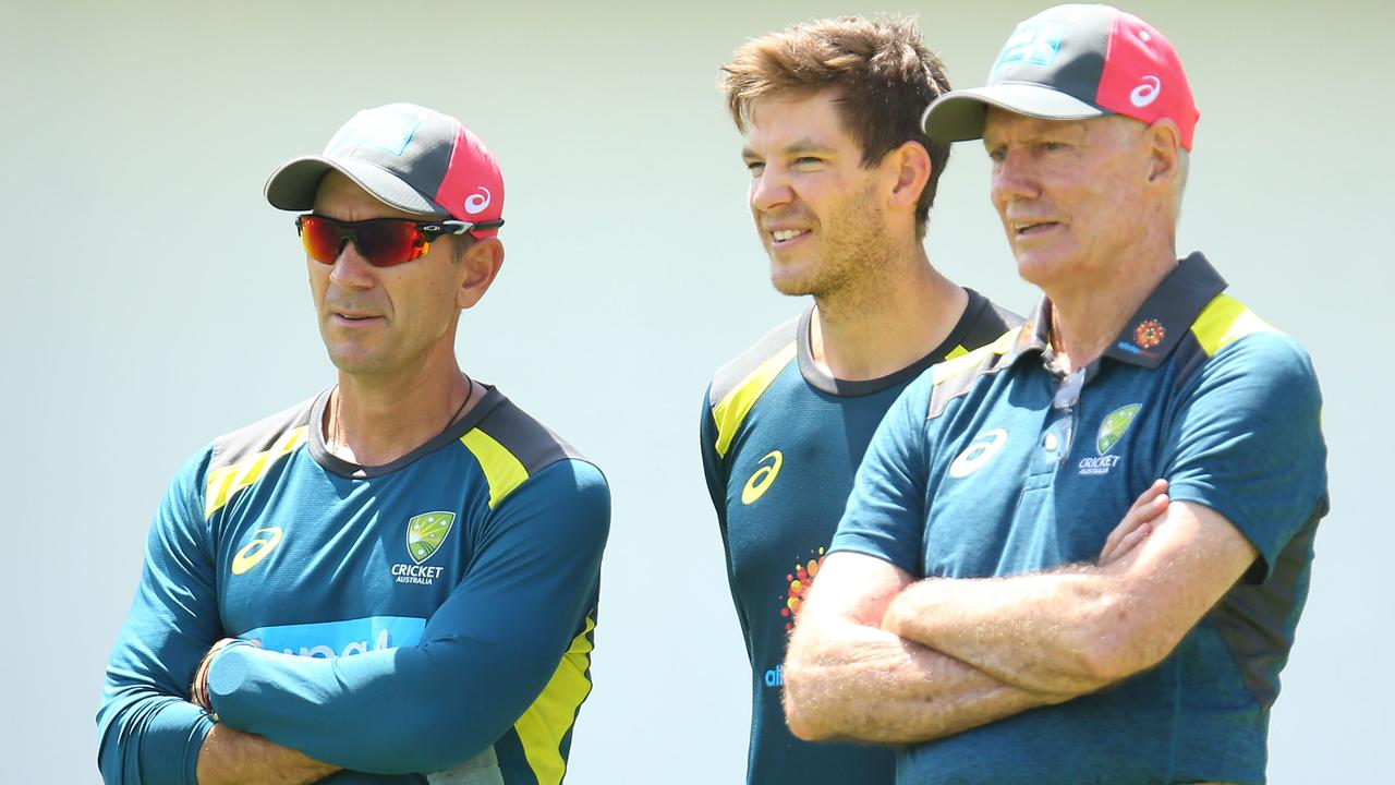 Greg Chappell has proposed a radical shake-up to Australian cricket. Photo: Getty Images