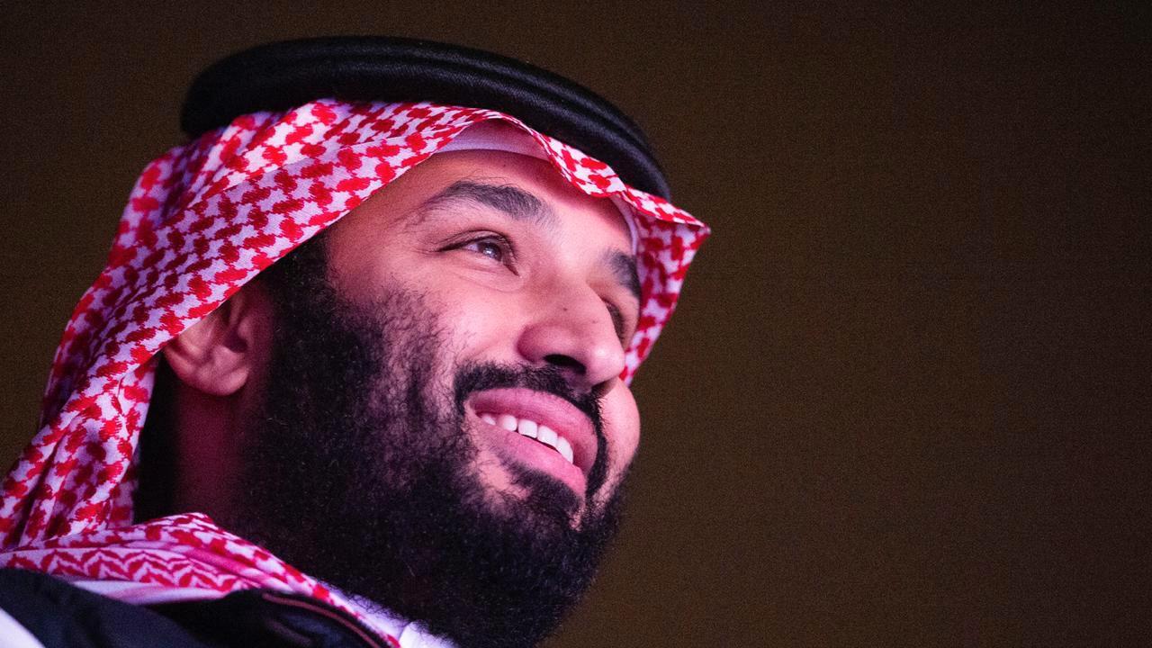 Saudi Crown Prince Mohammed bin Salman is set to take over Newcastle.