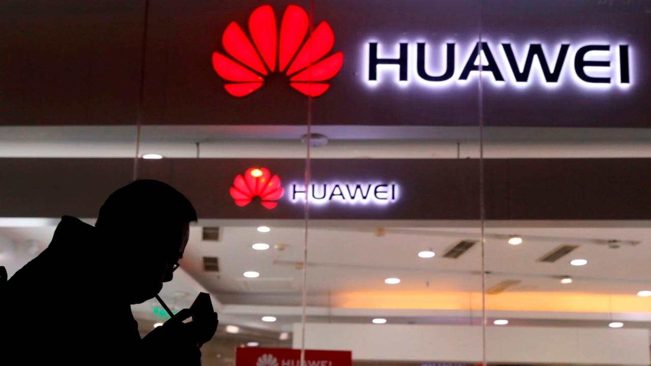 Global markets dive after Huawei CFO arrest