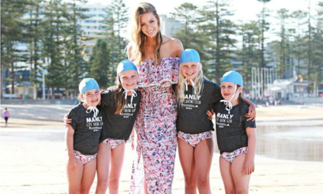Jen Hawkins opens up about her plans for having kids