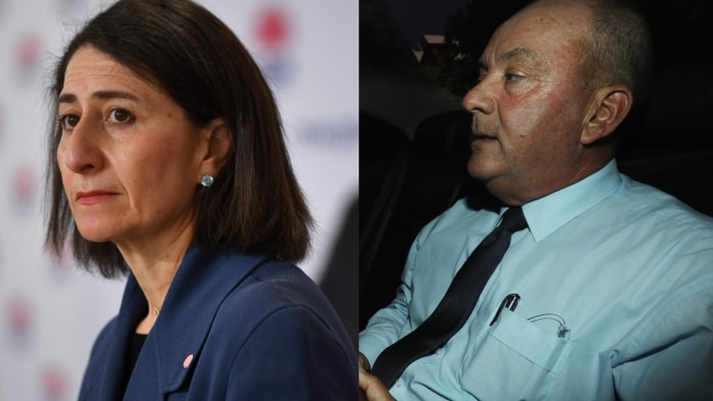 ICAC has launched an investigation into NSW Premier Gladys Berejiklian relating to matters involving her relationship with former Member for Wagga Wagga Daryl Maguire.