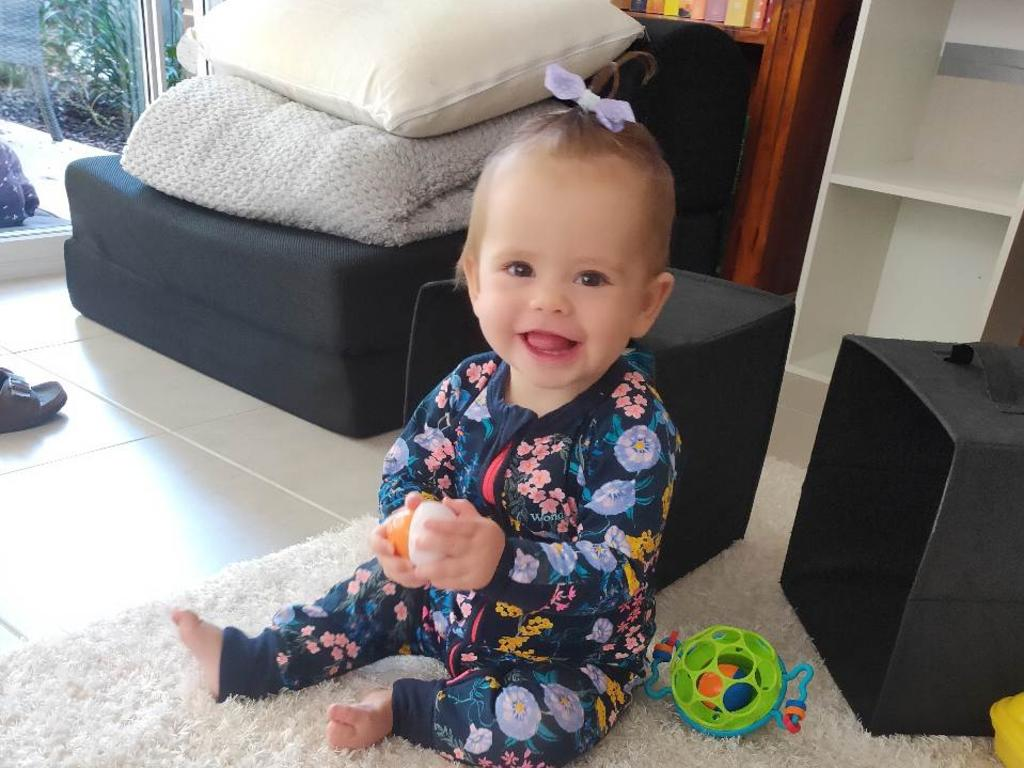 Kobi Shepherdson's family say they are 'absolutely devastated' by her death. Picture: SAPOL via NCA NewsWire