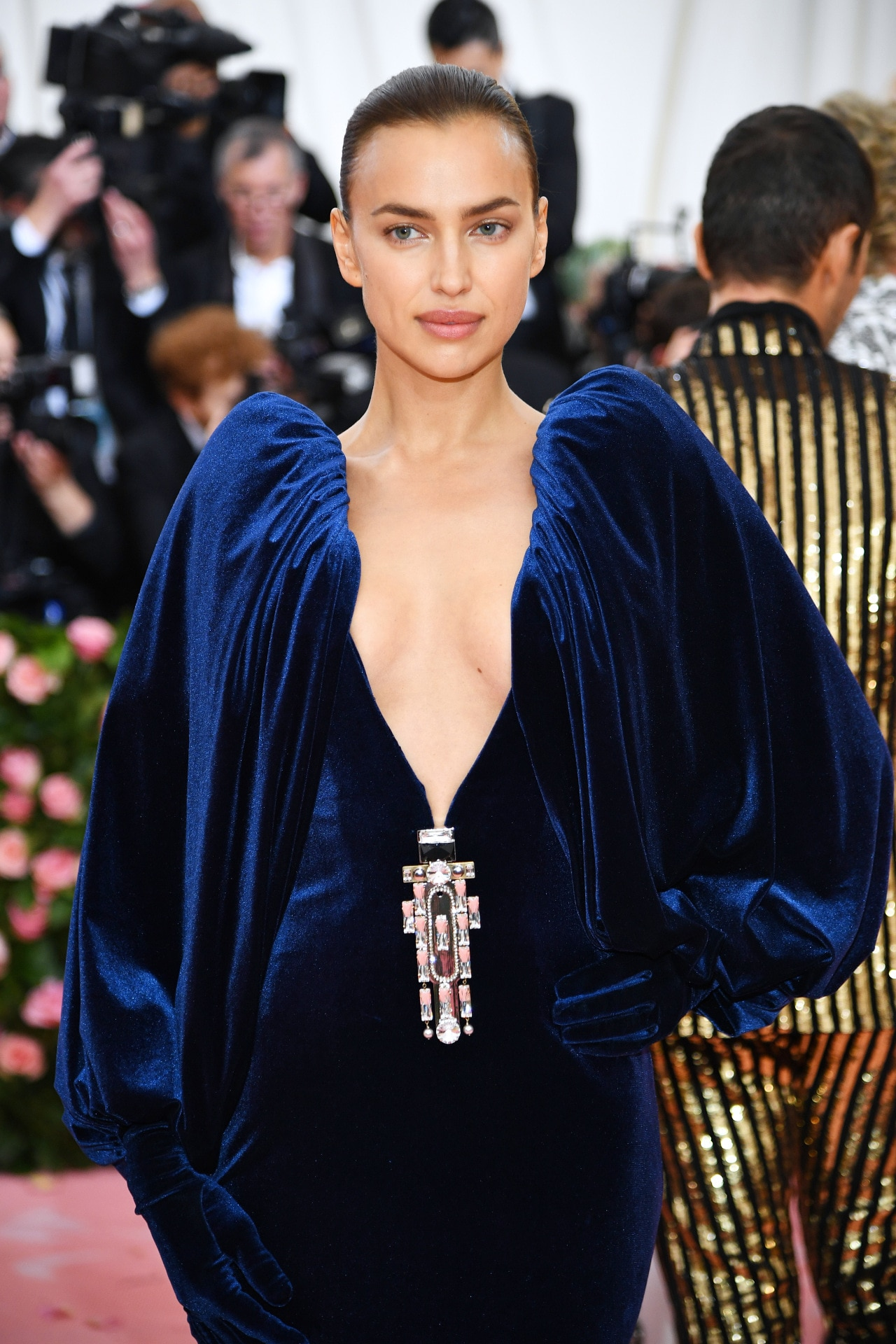 Model Irina Shayk gets candid about diets, work ethic and the beauty secret she swears by