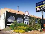 The notorious Stay Inn motel in Coburg is for sale.