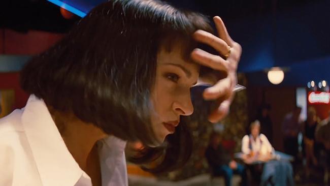 Pulp Fiction Trailer