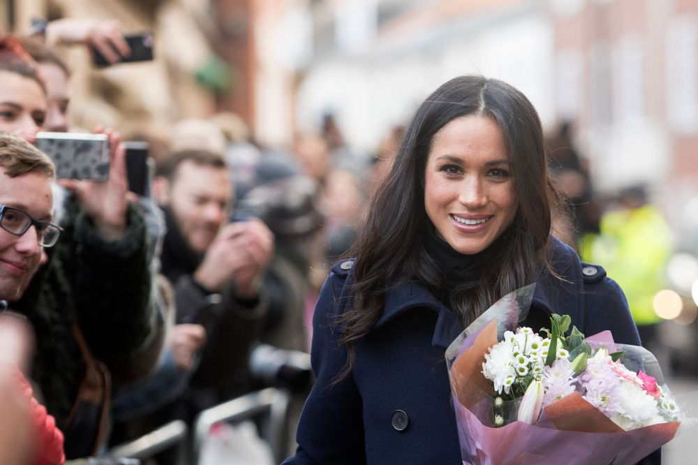 Meghan Markle's pre-duchess lifestyle blog, The Tig, could have a second life