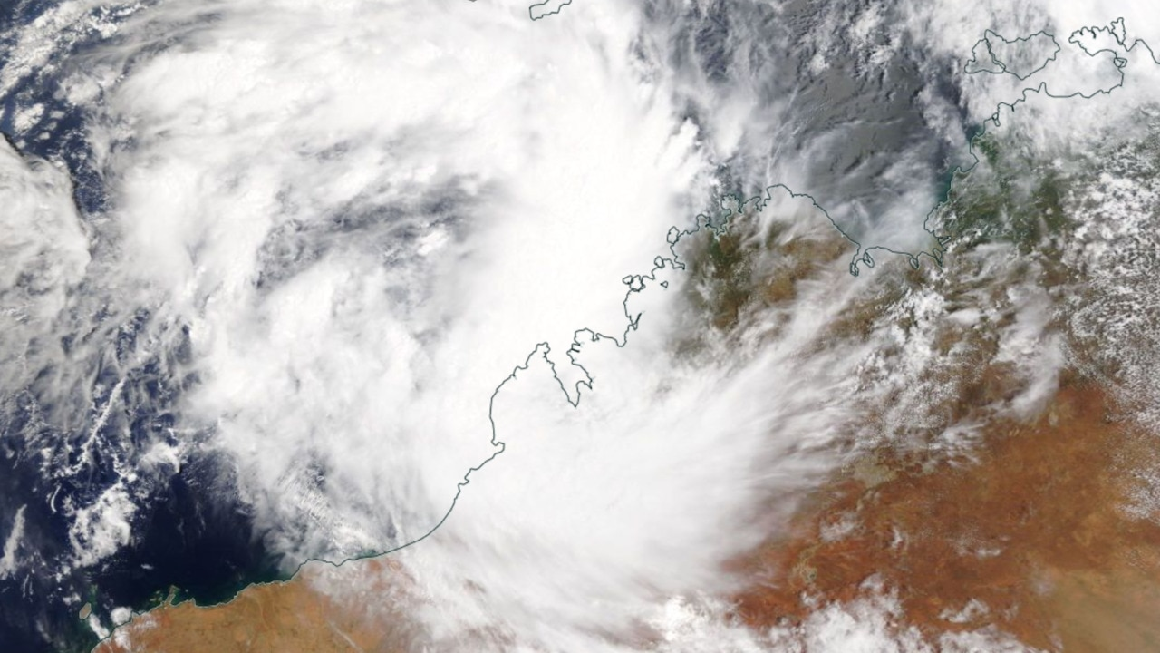 Tropical Cyclone Blake to bring destructive winds and heavy rain to WA