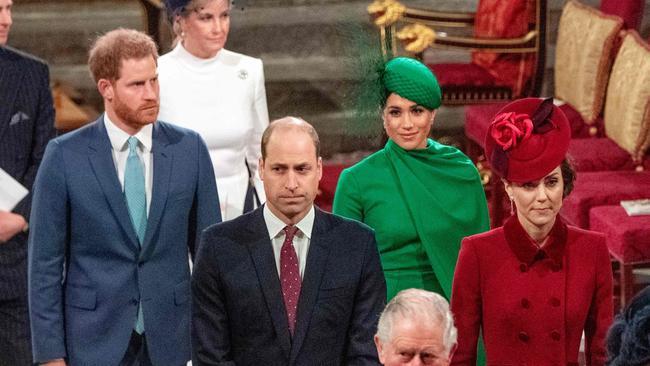 Palace reacts to 'false' Kate claims