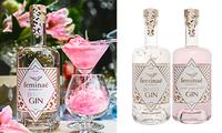 Adele Barbaro releases fairy-floss-infused-gin