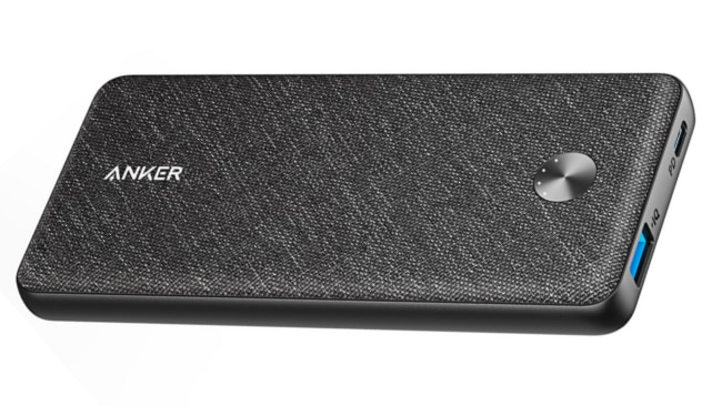 Anker PowerCore Essential