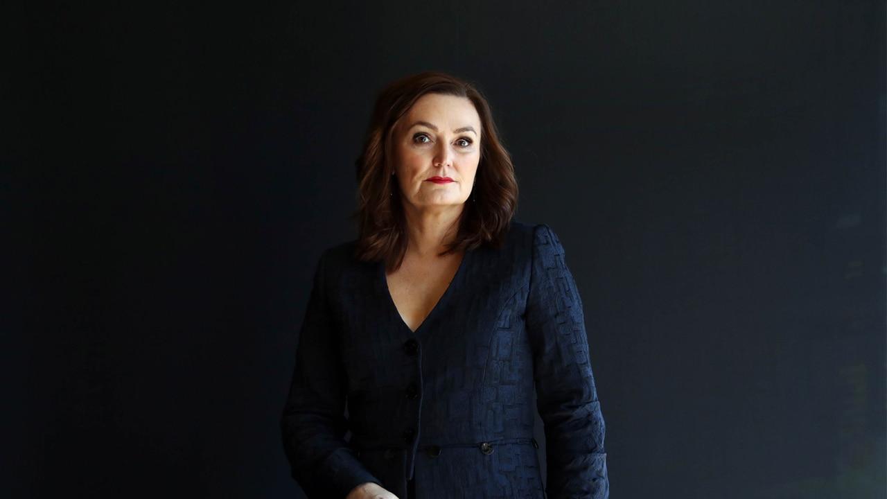 Top Australian executive pens new novel offering a rare peek into the cut-throat corporate scene