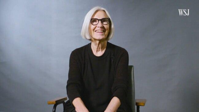 Designer Eileen Fisher's Future of Fashion