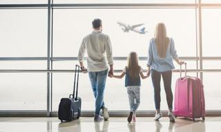 Bold travel plan to give families $10K for a holiday