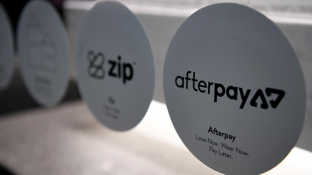 Afterpay's board-backed offer sent other BNPL stocks soaring. Picture: Bianca De Marchi / NCA NewsWire