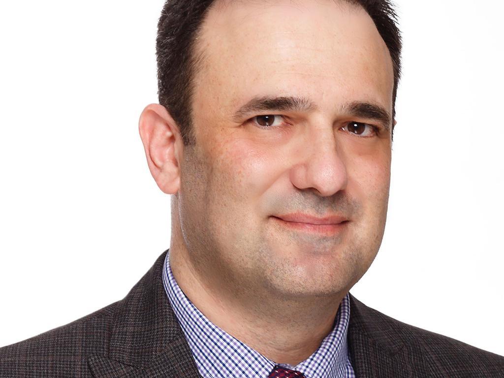 Joel Katz, MD, Cruise Lines International Association Australasia.