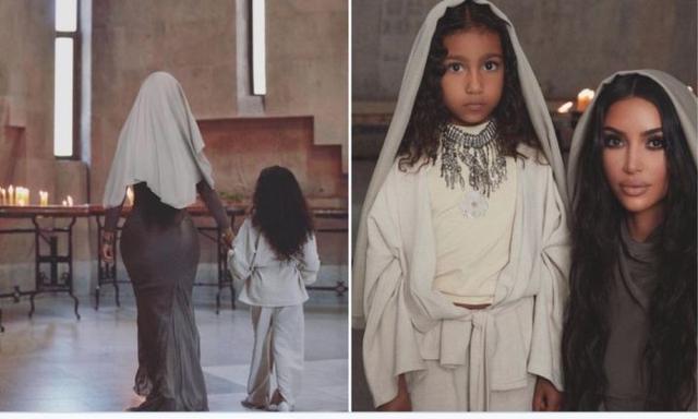 Kardashians Armenian tradtitions