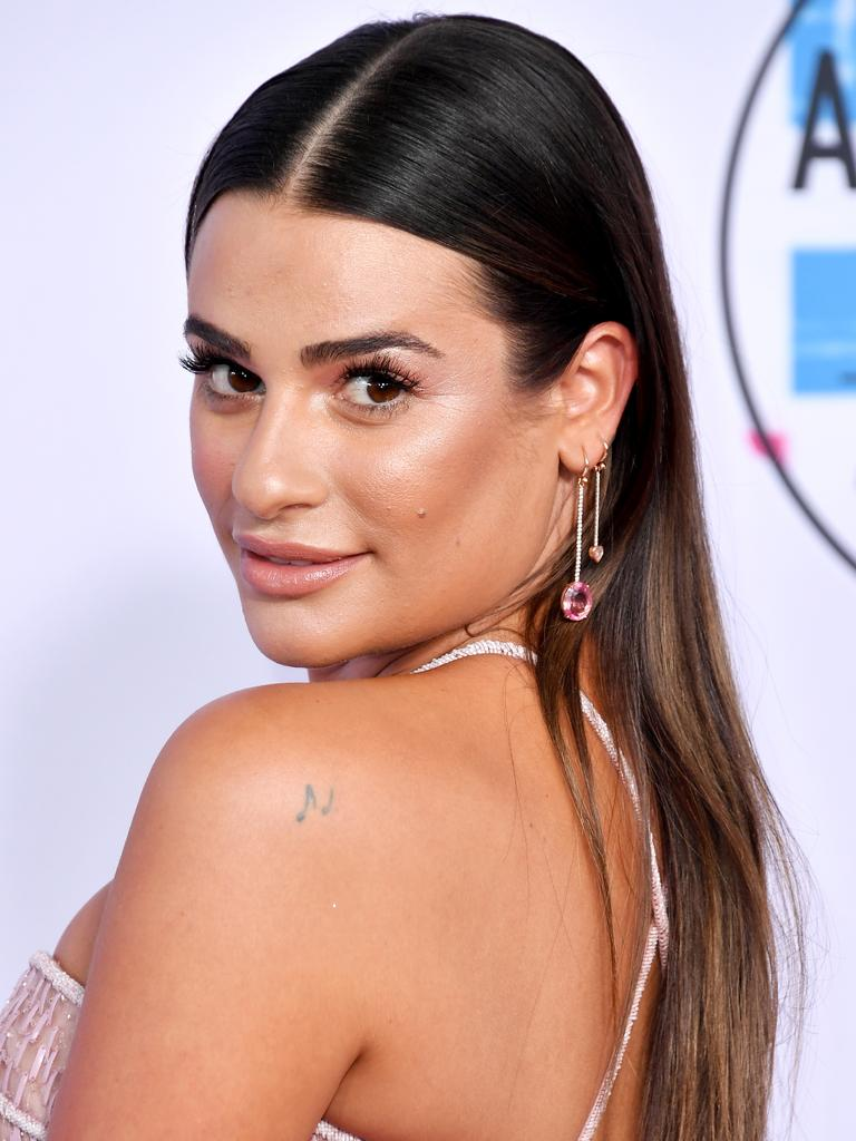 Lea Michele. Picture: Neilson Barnard/Getty Images