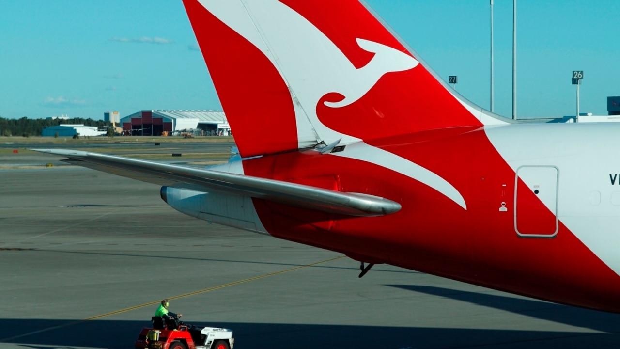 Qantas to restart international flights from July 1