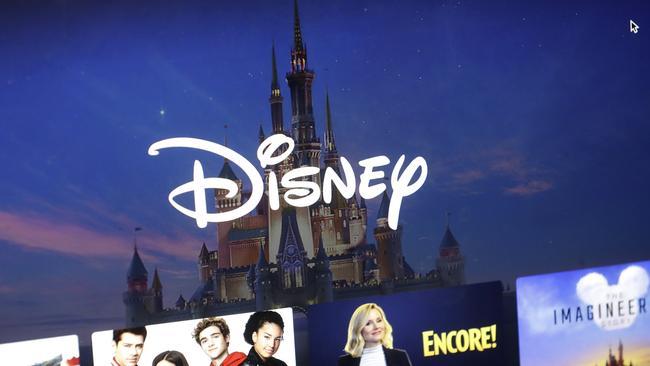 Disney's Netflix-killing shows revealed