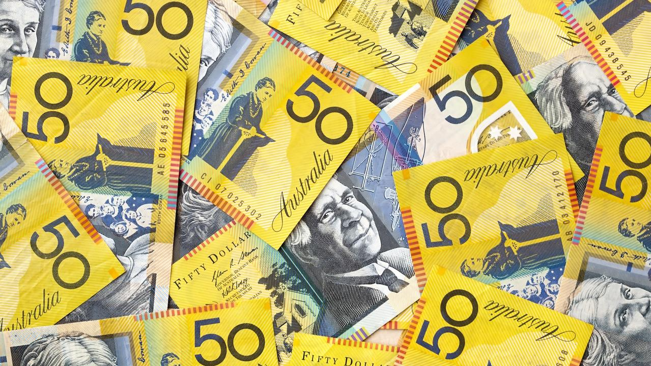 $1080 personal income tax cuts originally scheduled for 2022 will not only be backdated to this financial year but 'turbocharged' for the rest of the year