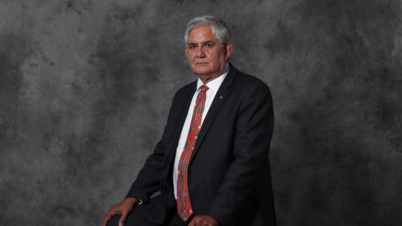 Minister for Indigenous Australians Ken Wyatt wants to include all Indigenous people in the design of a voice and the path to constitutional recognition. Picture Gary Ramage