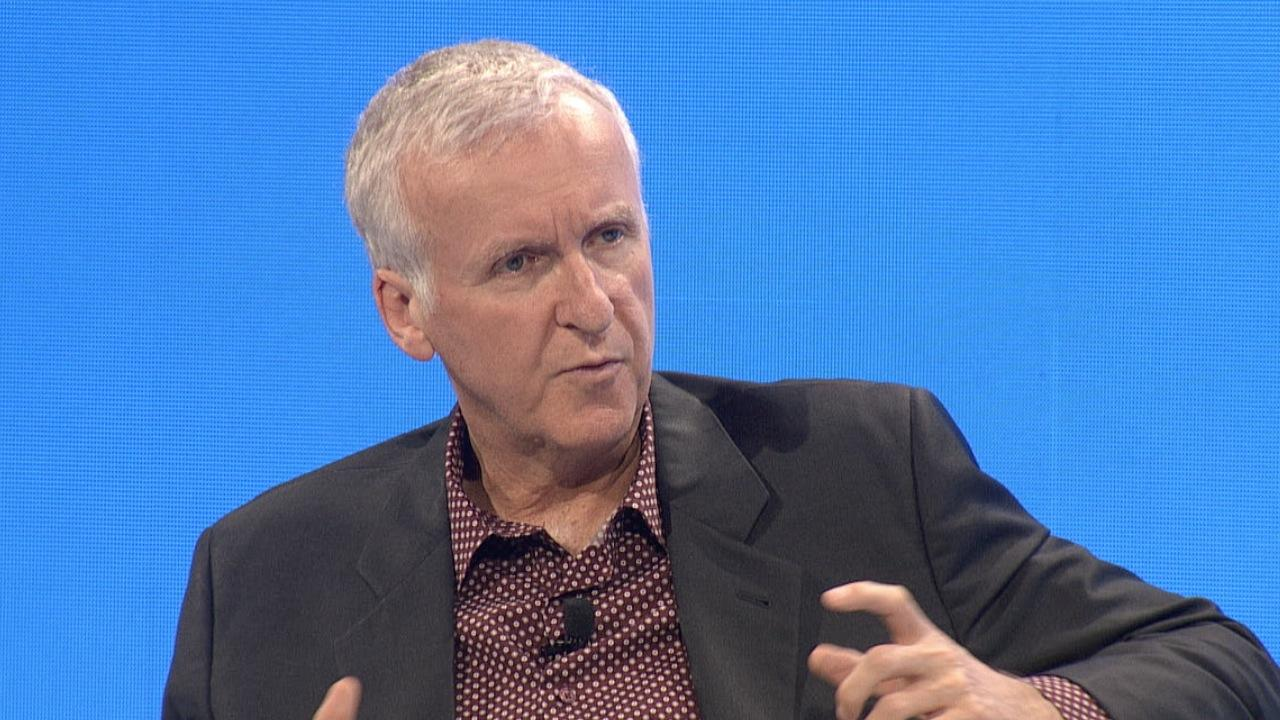 James Cameron on the 'Avatar' Sequel
