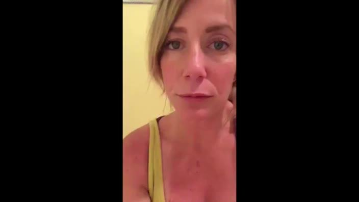 Mum's emotional video plea to Julie Bishop