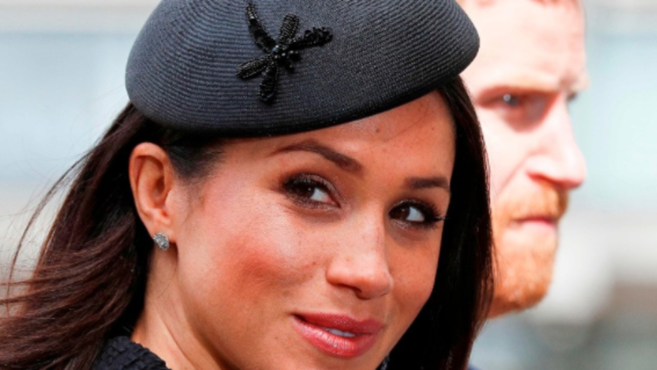 Meghan Markle tipped to 'fight back' against Piers Morgan