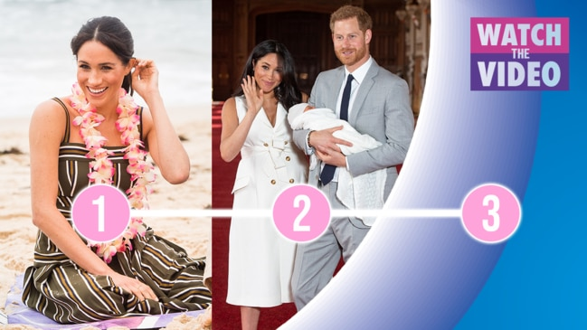 Meghan and Harry: Top 3 times the couple broke royal protocol