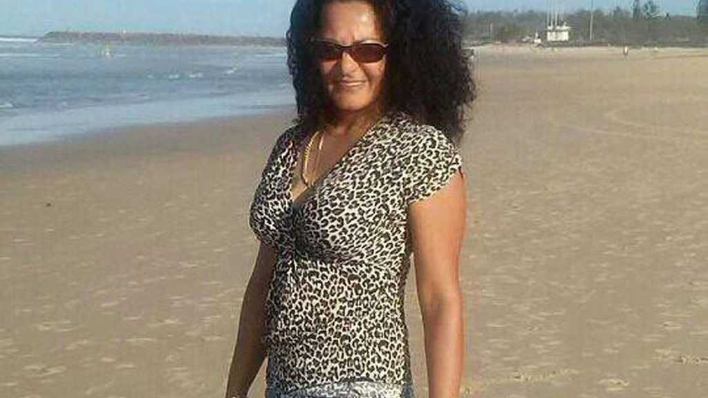 ACCUSED OF MURDER: Former nurse Megan Jean Haines is accused of murdering two residents at a Ballina nursing home. Picture: Contributed