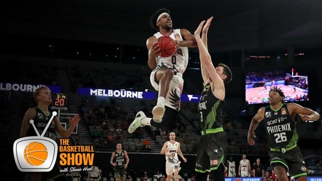 The Basketball Show: 2021 Season - Episode 5