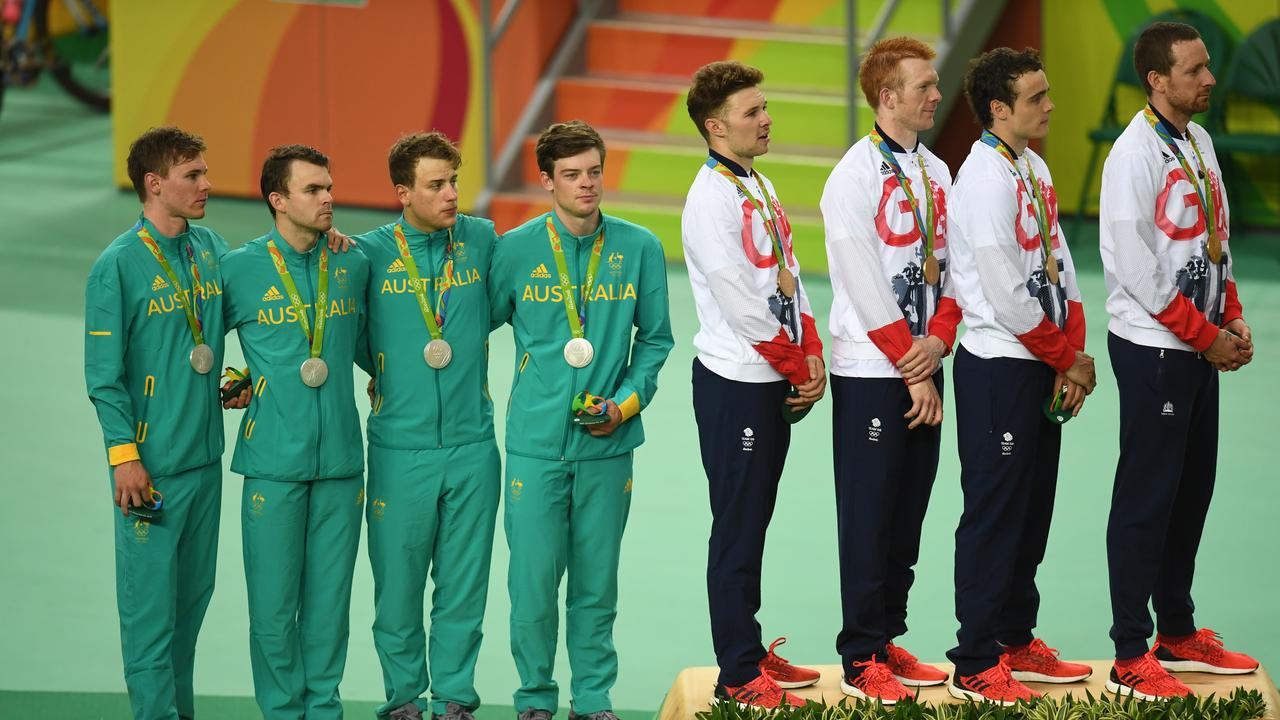 Australia is well-placed to turn the tables on Great Britain in Tokyo.