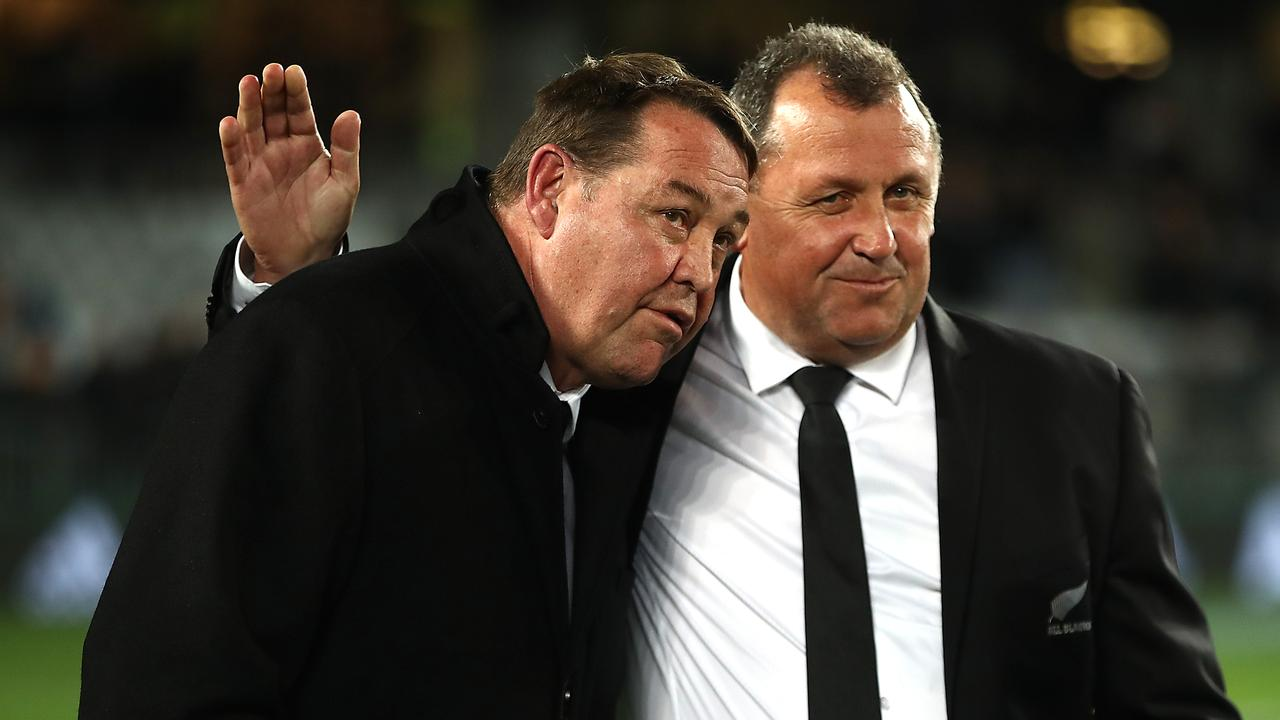 This might be the biggest loser from the All Blacks' grisly post-mortem