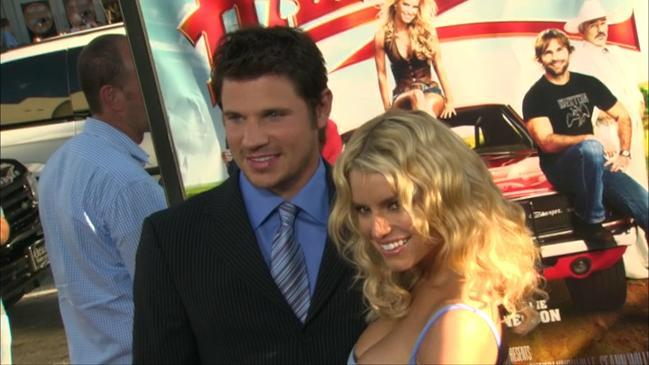 Inside Jessica Simpson and Nick Lachey's downfall