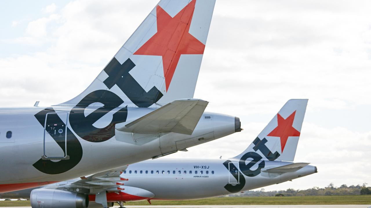 Jetstar just dropped a massive Asia flight sale. Picture: Jetstar