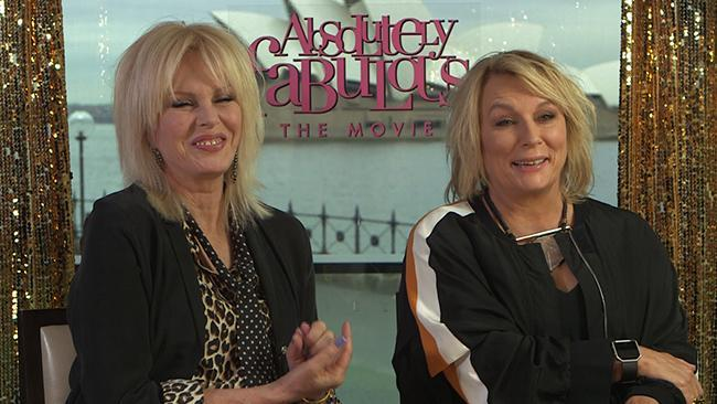 Ab Fab movie sequel on cards even with mixed review
