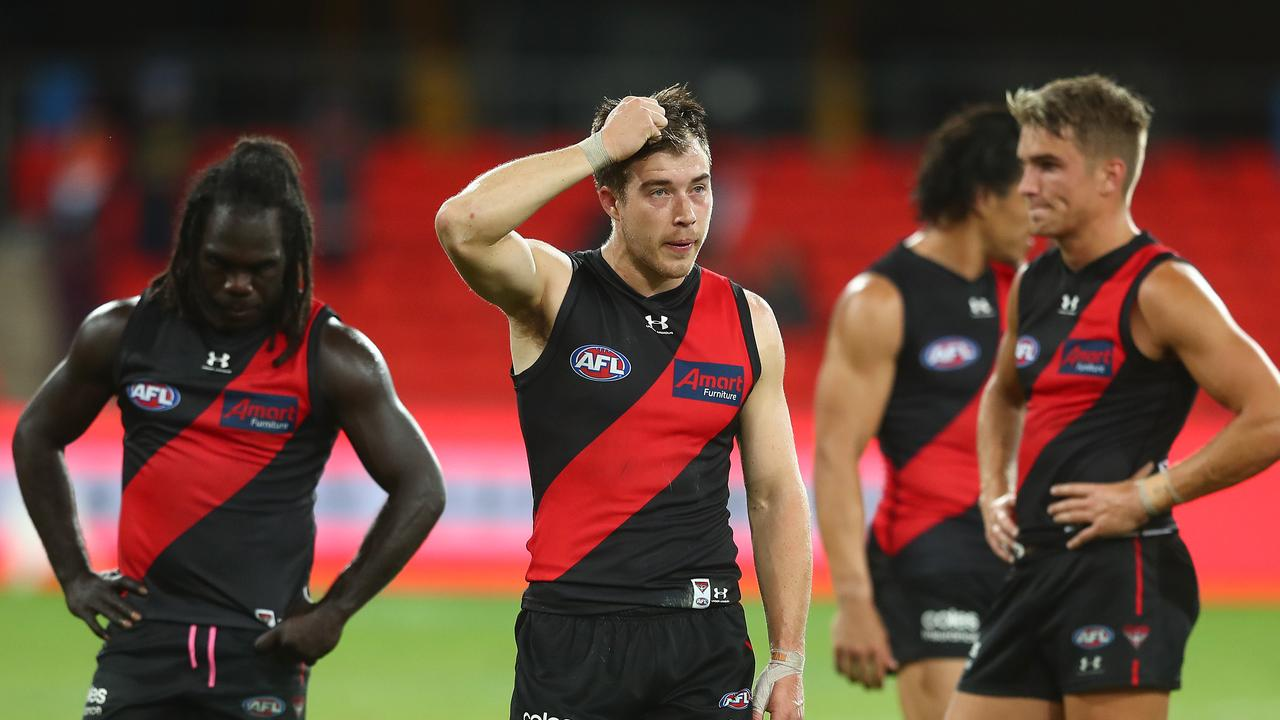 essendon best and fairest betting advice
