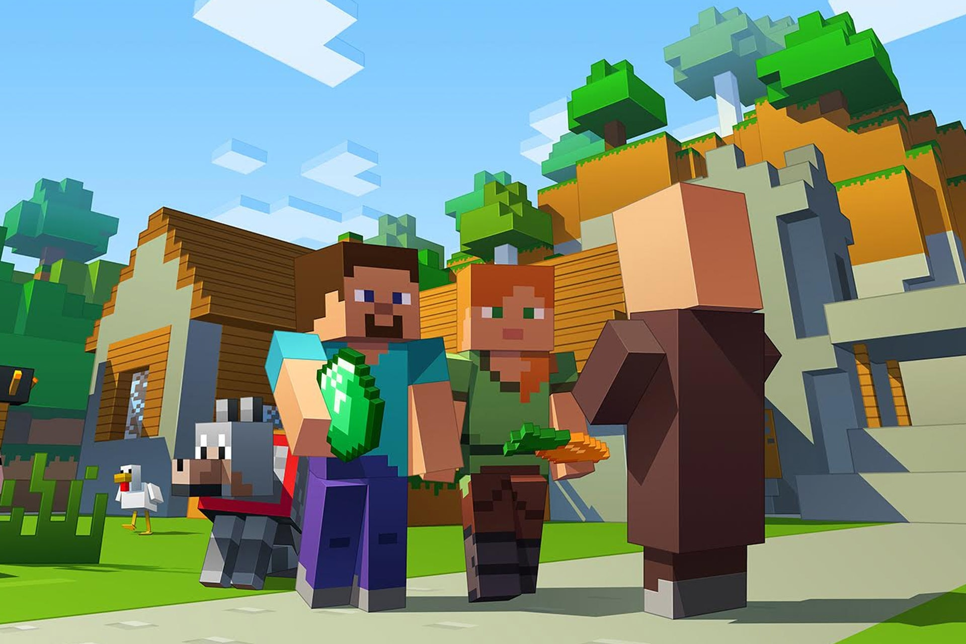 This Week's Mini Cooked Unit Is An Eight-Year-Old Who Accidentally Spent Over $5K Playing Minecraft