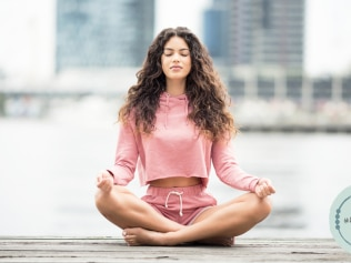 If you find it difficult to meditate, you're doing it right. Image: iStock.