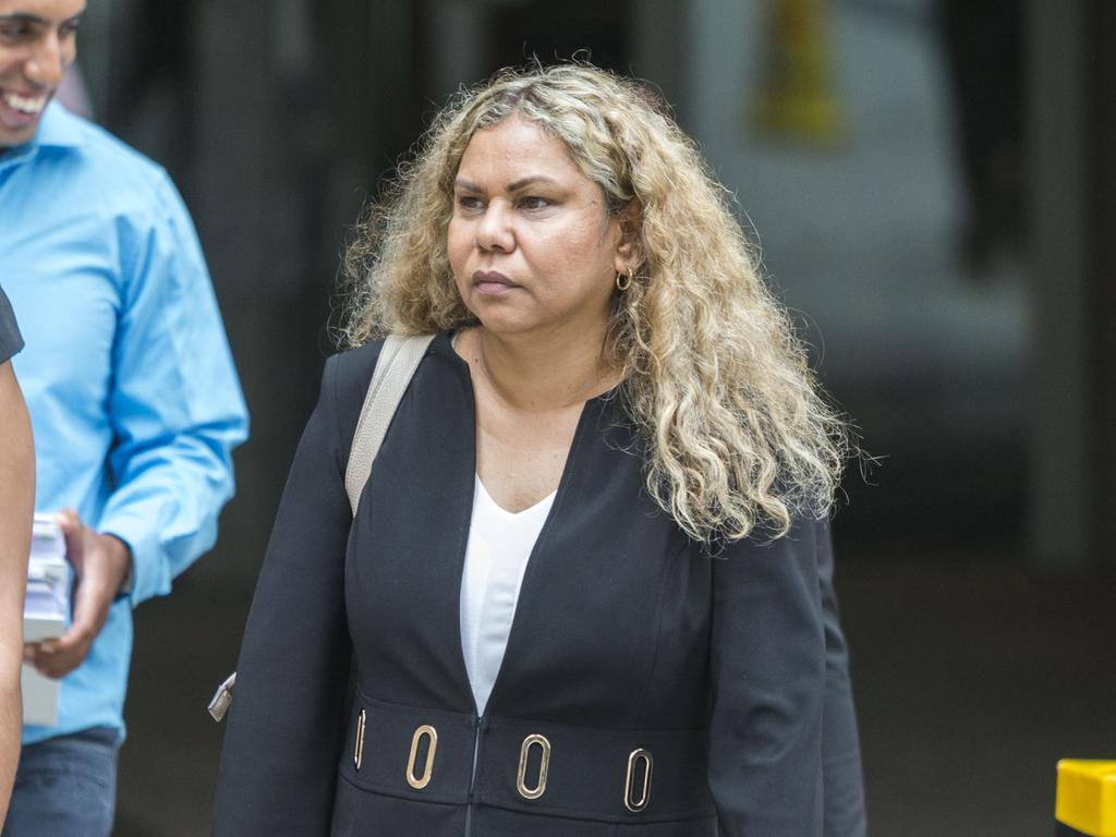 Cindy Prior sued the three students under the Racial Discrimination Act.